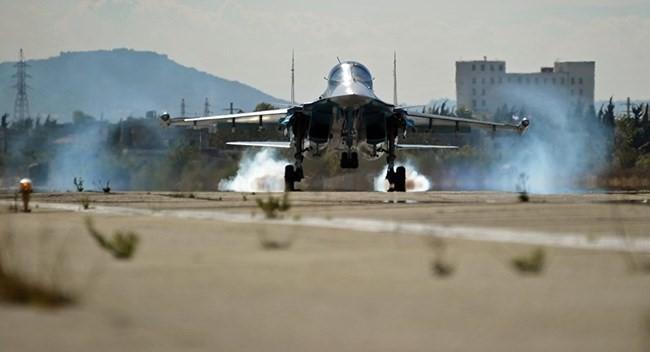 Nga, Mỹ mấp mé điểm nổ cuộc chiến Syria - ảnh 2
