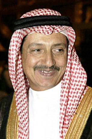 Thái tử Ả Rập Saudi chống tham nhũng: Bước đi quyết liệt trên con đường hồi sinh đất nước - Ảnh 1.