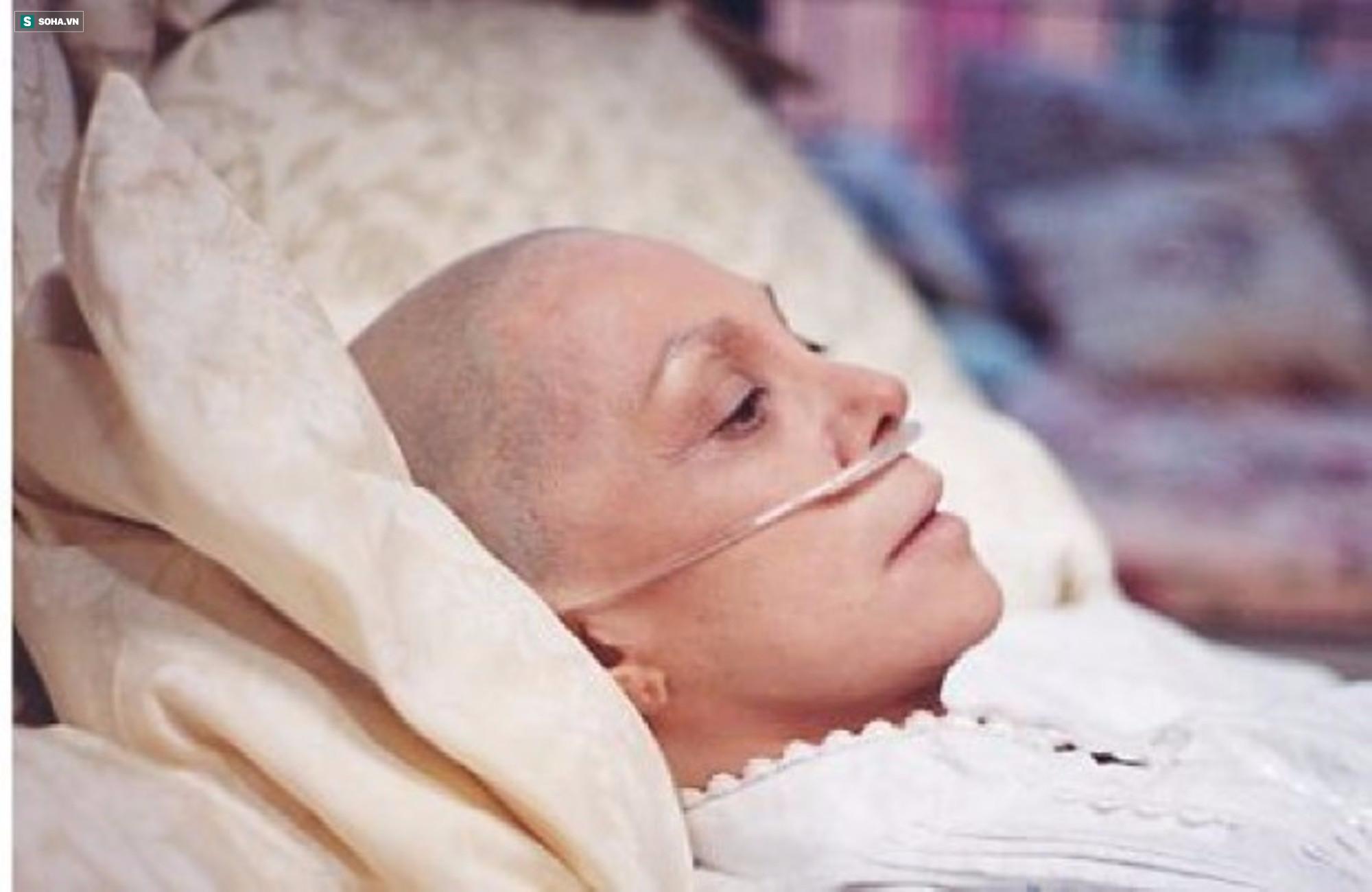 Những điều cần thiết phải làm khi có người thân sắp qua đời vì bệnh ung thư - Ảnh 1.