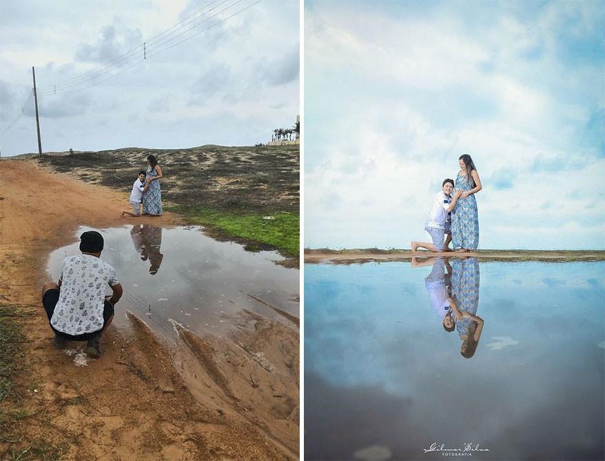 Đời sống: Nhiếp ảnh gia bóc phốt sự thật phía sau những bức ảnh đẹp lung linh trên mạng xã hội