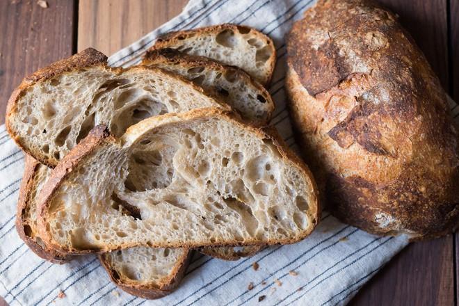 Chúng ta có thể sống sót không, nếu chỉ ăn bánh mì và uống nước lọc? - Ảnh 2.