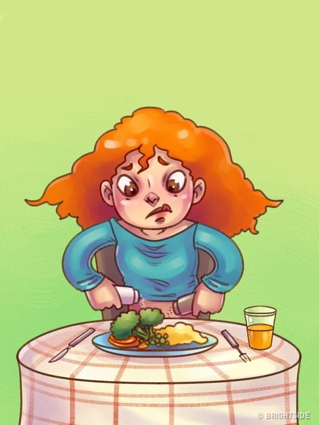 Cơ thể biến đổi ra sao khi bạn ngừng ăn thịt? - Ảnh 8.