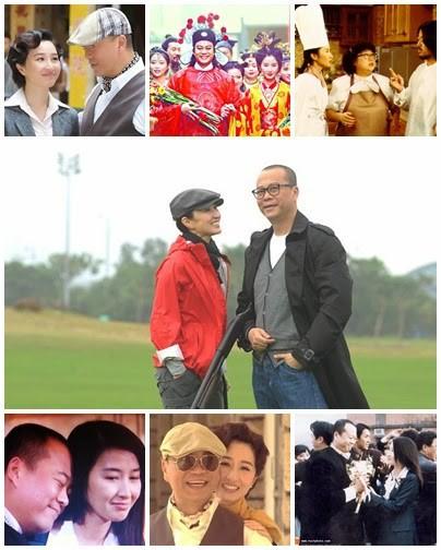 Những cặp tình nhân TVB đẹp mỹ mãn nhưng khán giả chờ dài cổ vẫn chẳng thấy họ đến với nhau - Ảnh 1.