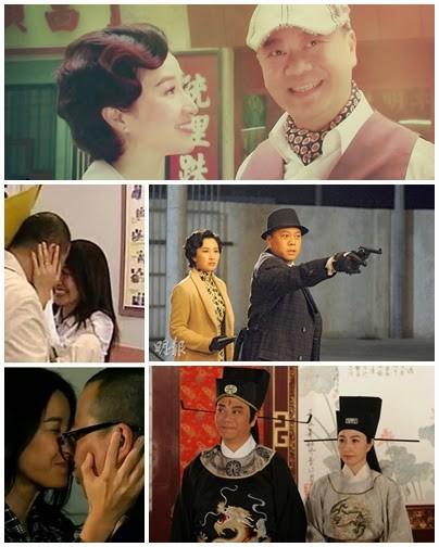 Những cặp tình nhân TVB đẹp mỹ mãn nhưng khán giả chờ dài cổ vẫn chẳng thấy họ đến với nhau - Ảnh 2.