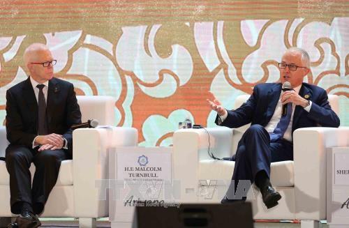 Tầm nhìn APEC sau năm 2020 - Thúc đẩy sử dụng hiệu quả các nguồn lực và công nghệ  - Ảnh 2.