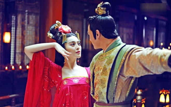 Bất ngờ trước những ngã rẽ của các mỹ nhân chốn hậu cung sau khi Hoàng đế qua đời - Ảnh 1.
