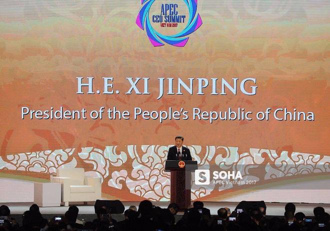 APEC 2017: Tầm nhìn Donald Trump, tầm nhìn Tập Cận Bình và những lựa chọn của khu vực - Ảnh 4.