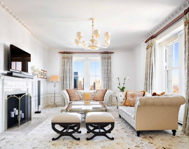 Phát sốt với căn hộ cho thuê giá 11 tỷ VNĐ/tháng  - Ảnh 1.