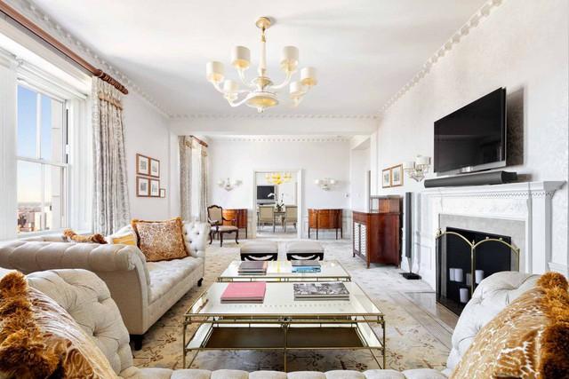 Phát sốt với căn hộ cho thuê giá 11 tỷ VNĐ/tháng  - Ảnh 2.