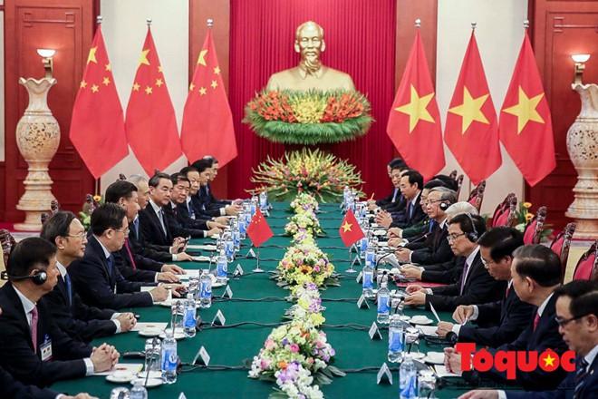 Việt Nam – Trung Quốc ký kết bản ghi nhớ về hợp tác công nghiệp văn hóa - ảnh 1