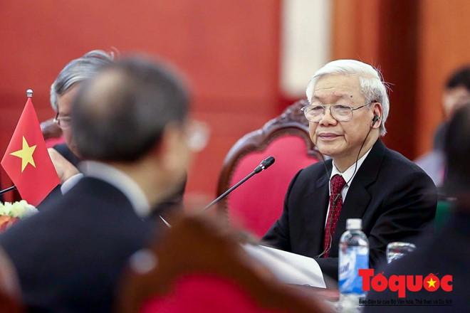 Việt Nam – Trung Quốc ký kết bản ghi nhớ về hợp tác công nghiệp văn hóa - ảnh 2