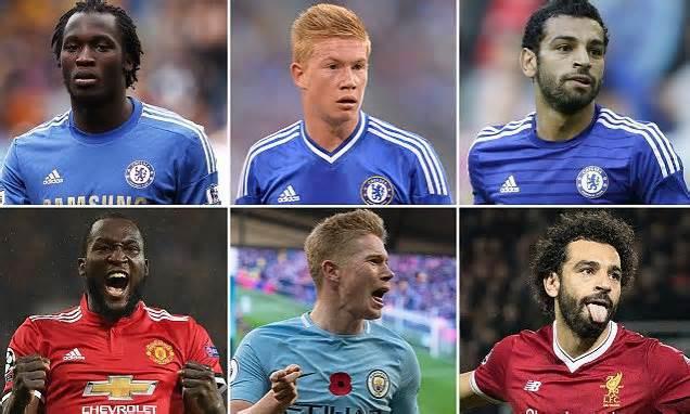 Chelsea đang phải trả giá đắt vì sai lầm của... Mourinho - Ảnh 1.