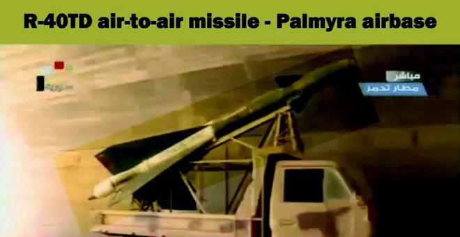 Phát hiện chấn động: IS suýt khiến máy bay chiến đấu Nga rụng hàng loạt ở Syria - Ảnh 2.