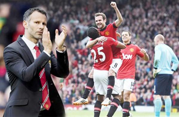 Ryan Giggs có đủ năng lực làm giám đốc bóng đá PVF? - Ảnh 1.