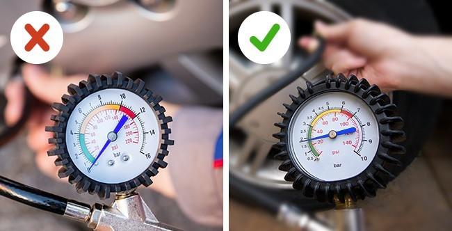 Bí quyết lái xe không lo đốt tiền xăng chỉ những tay lái lão luyện mới biết - Ảnh 10.
