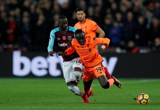 Liverpool nhận hung tin từ Sadio Mane - Ảnh 2.