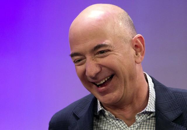 CEO Amazon chỉ yêu cầu duy nhất điều này trong cuộc phỏng vấn xin việc nhưng hầu hết mọi người đều làm sai  - Ảnh 1.