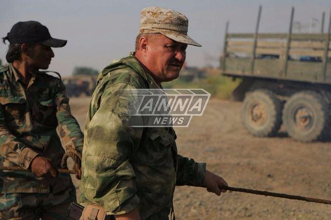 Tướng Nga thiệt mạng trên tuyến lửa Syria: Sự thật đau đớn - Ảnh 2.