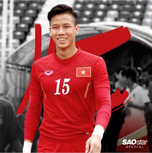 Trung vệ Quế Ngọc Hải dự đoán bất ngờ về trận đấu ra mắt của thầy Park Hang Seo - Ảnh 1.