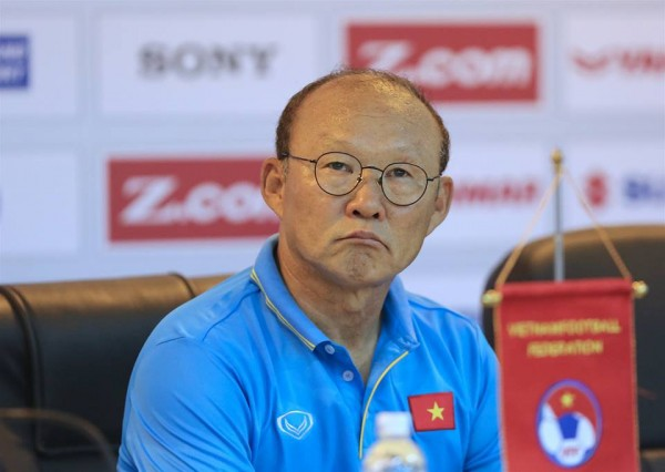 Trung vệ Quế Ngọc Hải dự đoán bất ngờ về trận đấu ra mắt của thầy Park Hang Seo - Ảnh 2.