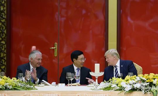 Phó Thủ tướng bật mí về đêm trắng ở APEC - Ảnh 2.