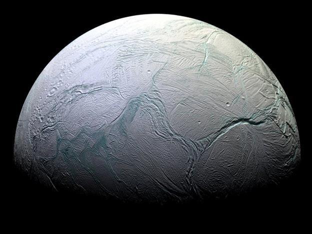 Rất có thể sự sống đã xuất hiện trên mặt trăng của sao Thổ mà chúng ta không hề biết - Ảnh 1.