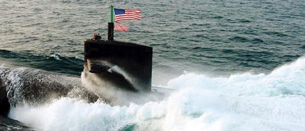 Quái vật trong lòng đại dương khiến mọi kẻ địch của Mỹ run rẩy - Ảnh 6.