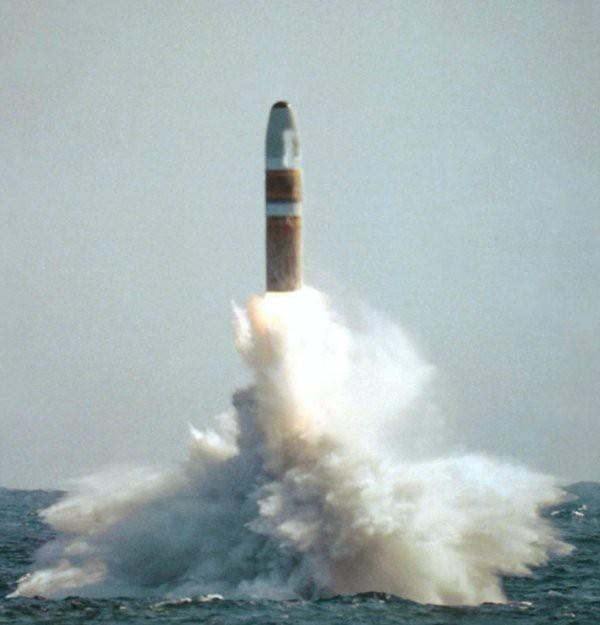 Quái vật trong lòng đại dương khiến mọi kẻ địch của Mỹ run rẩy - Ảnh 7.