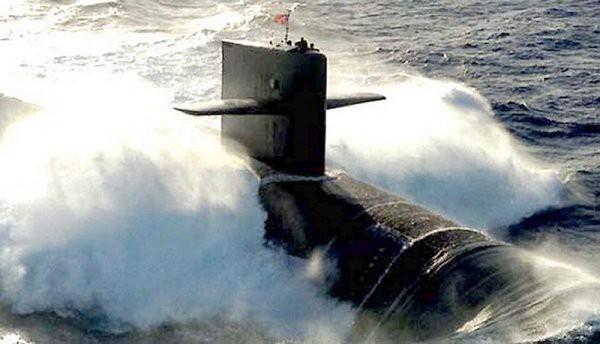Quái vật trong lòng đại dương khiến mọi kẻ địch của Mỹ run rẩy - Ảnh 10.