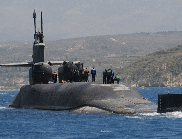 Quái vật trong lòng đại dương khiến mọi kẻ địch của Mỹ run rẩy - Ảnh 15.
