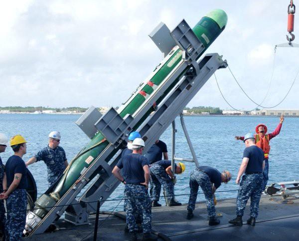 Quái vật trong lòng đại dương khiến mọi kẻ địch của Mỹ run rẩy - Ảnh 18.