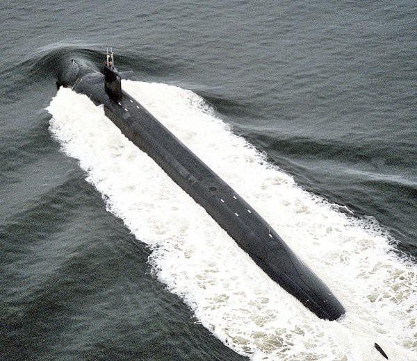 Quái vật trong lòng đại dương khiến mọi kẻ địch của Mỹ run rẩy - Ảnh 22.