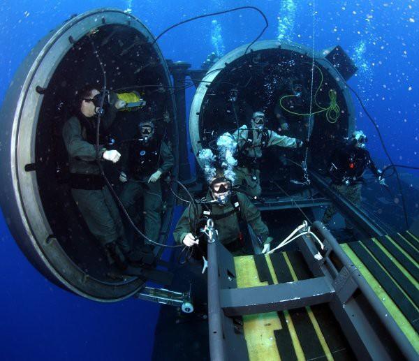 Quái vật trong lòng đại dương khiến mọi kẻ địch của Mỹ run rẩy - Ảnh 27.