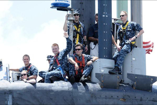 Quái vật trong lòng đại dương khiến mọi kẻ địch của Mỹ run rẩy - Ảnh 30.