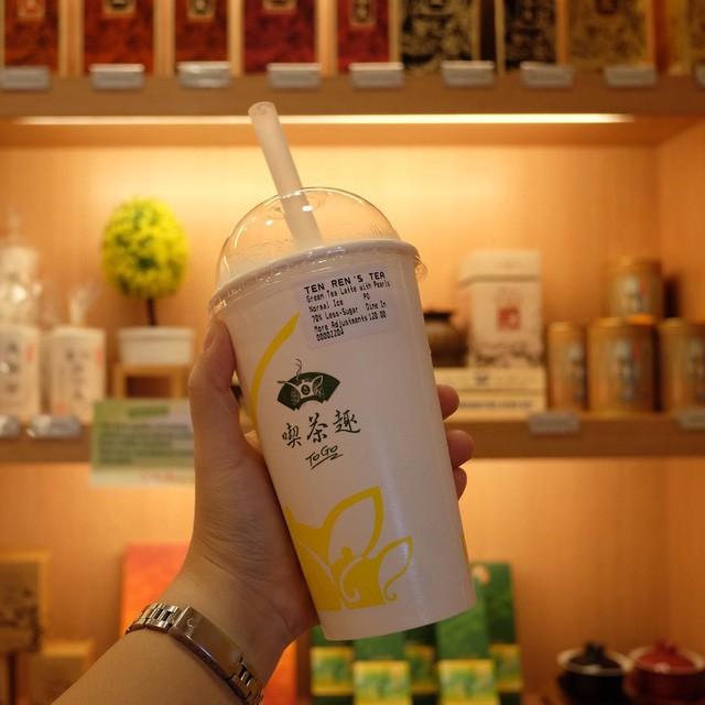 """Thương hiệu trà sữa trứ danh Đài Loan chính thức tham gia """"cuộc chiến trà sữa"""" tại Việt Nam - Ảnh 1."""