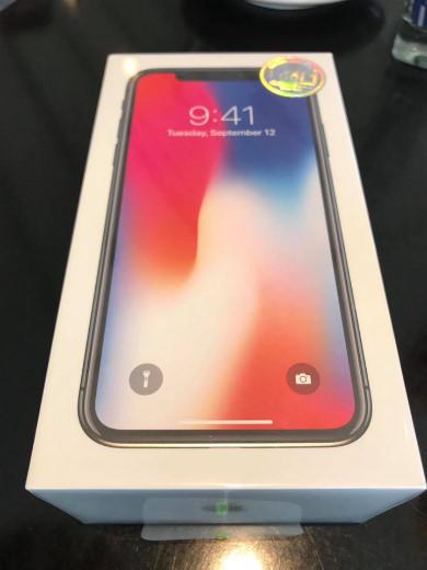 iPhone X phiên bản Việt Nam sẽ được bán chính thức từ cuối tháng này? - Ảnh 1.