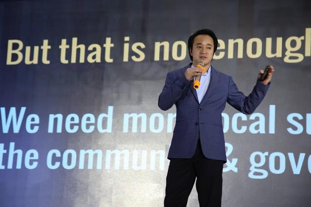 Huy động được 10 triệu đô, Vntrip.vn khẳng định sản phẩm của startup Việt không hề thua các ông lớn - Ảnh 1.