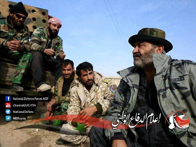 Nga yểm trợ, quân đội Syria đánh chiếm nhiều địa bàn quan trọng ở Hama - Ảnh 2.