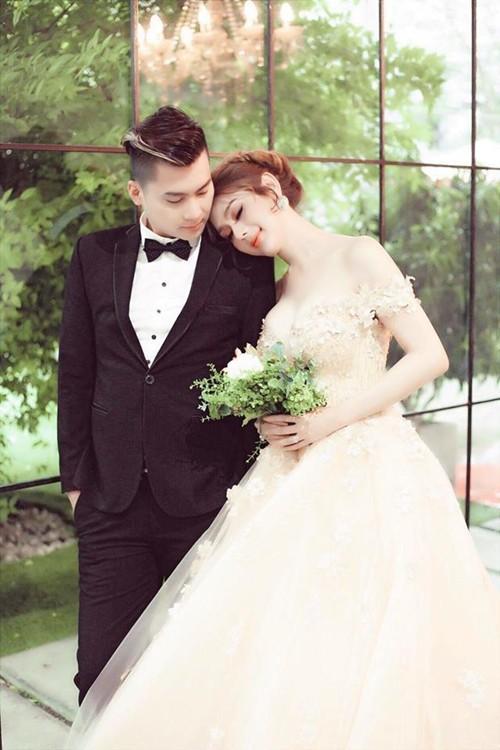 Lâm Khánh Chi và bạn trai rơi nước mắt vỡ òa hạnh phúc trong ngày dạm ngõ - Ảnh 5.