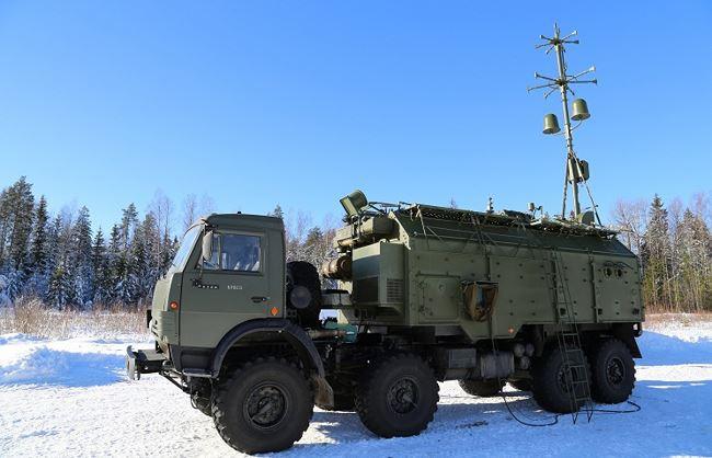 36 tên lửa Tomahawk Mỹ đánh Syria bỗng dưng mất tích: Mỹ choáng về tác chiến điện tử Nga - ảnh 1