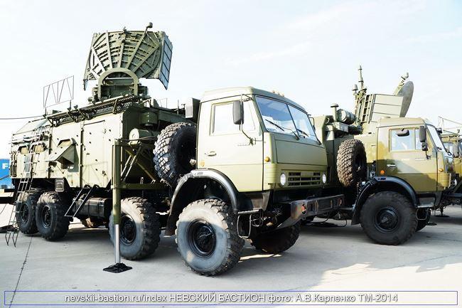 36 tên lửa Tomahawk Mỹ đánh Syria bỗng dưng mất tích: Mỹ choáng về tác chiến điện tử Nga - ảnh 2