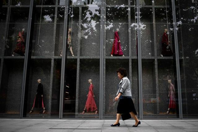 Doanh thu kỷ lục 25 tỷ USD trong 1 ngày của Alibaba đạt được nhờ công rất lớn của trí thông minh nhân tạo FashionAI - Ảnh 1.