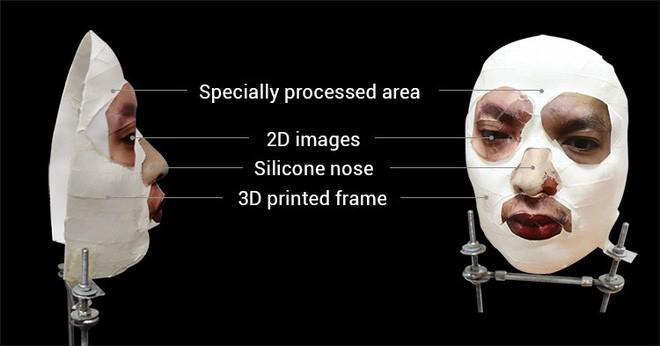 Trích đoạn phỏng vấn BKAV với Arstechnica về việc Face ID trên iPhone X bị lừa bởi mặt nạ: Chúng tôi thành công vì là công ty bảo mật hàng đầu - Ảnh 1.
