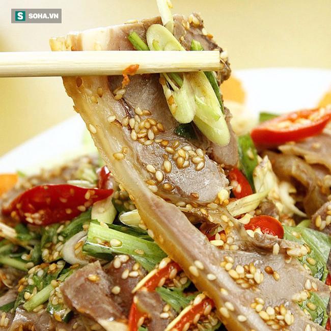 Đông y gọi thịt dê là món ăn hảo hạng, nhưng những người này lại phải kiêng - Ảnh 1.