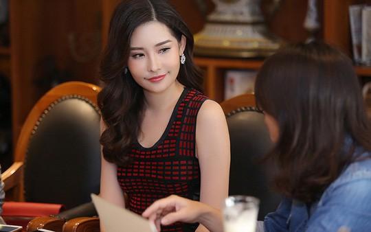 Bộ trưởng yêu cầu xử lý dứt điểm vụ Hoa hậu Đại dương - ảnh 1