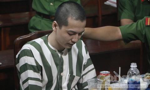 Chùm ảnh: Bữa ăn cuối cùng của tử tù Nguyễn Hải Dương - Ảnh 3.
