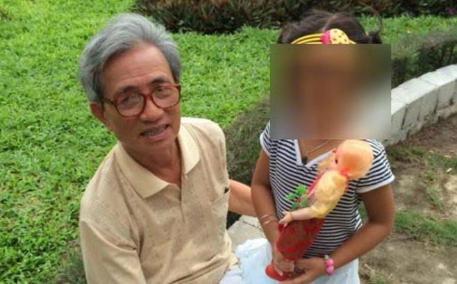 Đủ bằng chứng tố cáo tội dâm ô trẻ em, ông Nguyễn Khắc Thủy vẫn nói