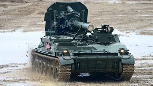 Nga nâng cấp các dòng vũ khí của quá khứ - Ảnh 1.