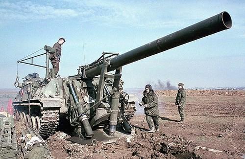 Nga nâng cấp các dòng vũ khí của quá khứ - Ảnh 2.