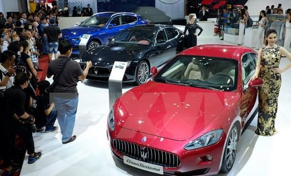Giấc mơ mua xe ôtô giá rẻ của người tiêu dùng gần như đã khép lại - Ảnh 1.